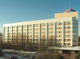 托木斯克酒店