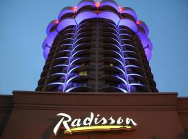 辛辛那提河畔雷迪森酒店