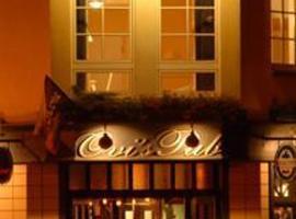 欧沃戴科酒店