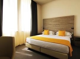 维罗纳太阳酒店