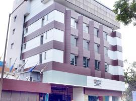 Fortune Park Centre Point - Member ITC Hotel Group, Jamshedpur