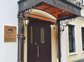 七山布列斯特酒店