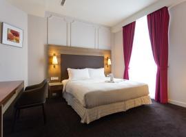 高雄丽馨商旅七贤馆,位于高雄的酒店