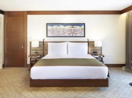迪万阿达纳酒店