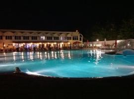 米莫扎酒店