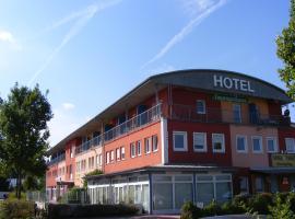 谭霍夫酒店