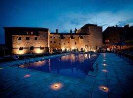 波尔塔纳修道院巴塞罗温泉酒店