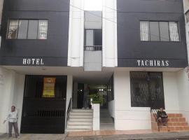 塔奇拉斯酒店
