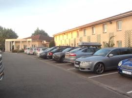 乡村小别墅酒店
