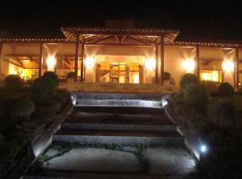 格劳拉魅力旅馆