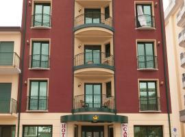 加尔尼圣卡罗酒店