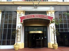 惠特科姆酒店