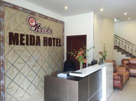 美达酒店 , 努库阿洛法