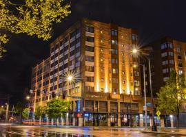 西雅图体育场银云酒店