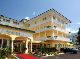 朗姆好酒店,位于因斯布鲁克的酒店