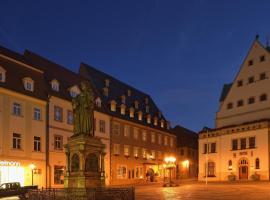 格拉夫·冯·曼斯费尔德酒店