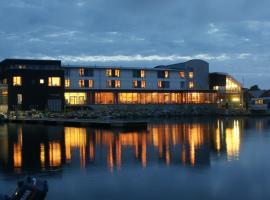 奥兰德滨海酒店, Brekstad