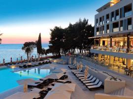 帕林提姆蓝色泻湖酒店