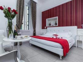 拉卡萨迪莫斐奥酒店