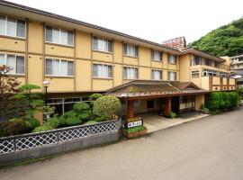 苏祖奇亚日式旅馆