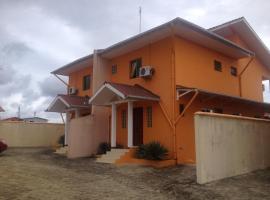 马可波罗公寓, Nzogobeyork