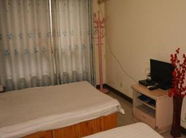 博雅公寓酒店