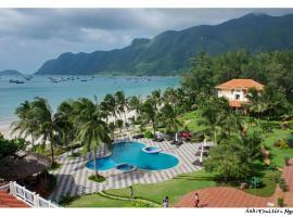 昆岛度假酒店