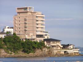 祥吉赤穗温泉酒店