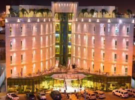 阿洛纳尼酒店
