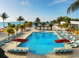 维瓦温德姆命运海滩全包型酒店
