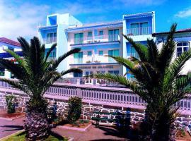 大西洋游廊酒店