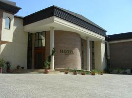 D.G.花园酒店, 贝内文托