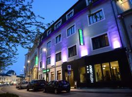 格拉夫旅馆酒店