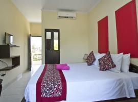 浪漫巴厘岛之家酒店