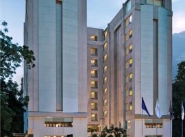 财富公园艾哈迈达巴德酒店