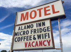 Alamo Inn, Alamo