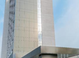 索罗卡巴酒店, 索罗卡巴