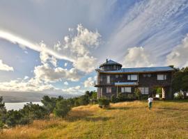 Casa Barco Chiloe