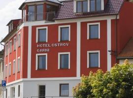加尼奥斯托夫酒店