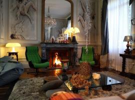 大公爵酒店, 瓦朗西纳
