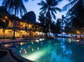 砂海度假酒店