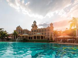 太阳城度假区迷失城宫殿酒店
