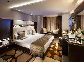 萨马若斯酒店, 突尼斯 (Ariana附近)