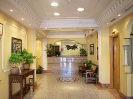 唐路易酒店