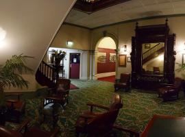 卡尔古利宫殿酒店