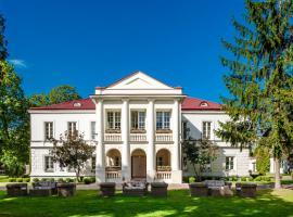 泽葛丽兹斯基宫殿酒店