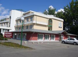 弗里德伯格加尼斯坦德酒店