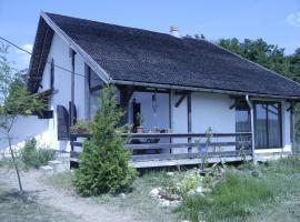 Casa Bughea, 沃莱尼-德蒙泰
