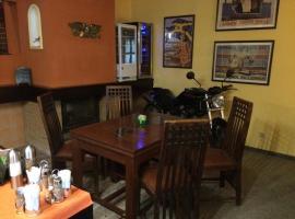 皮洛塔餐馆及旅馆