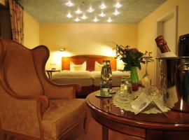 坦诺霍夫弗莱尔酒店